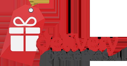Delivery Presentes