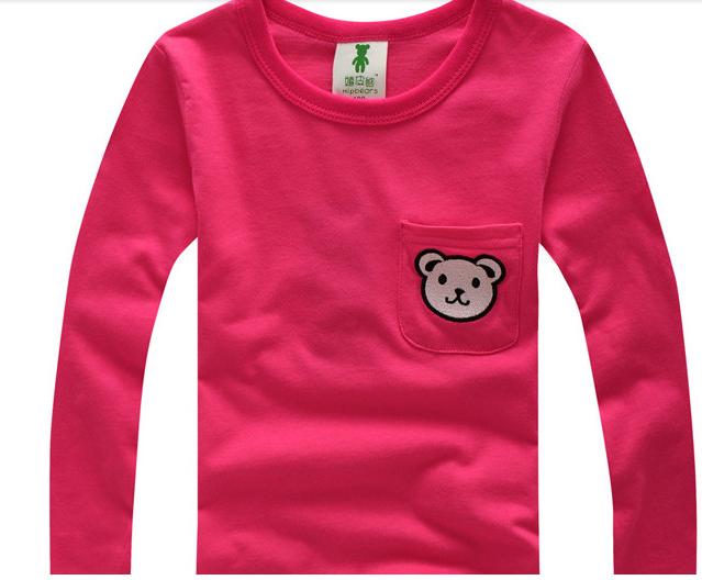 camisa infantil manga longa2 d55cbb00662